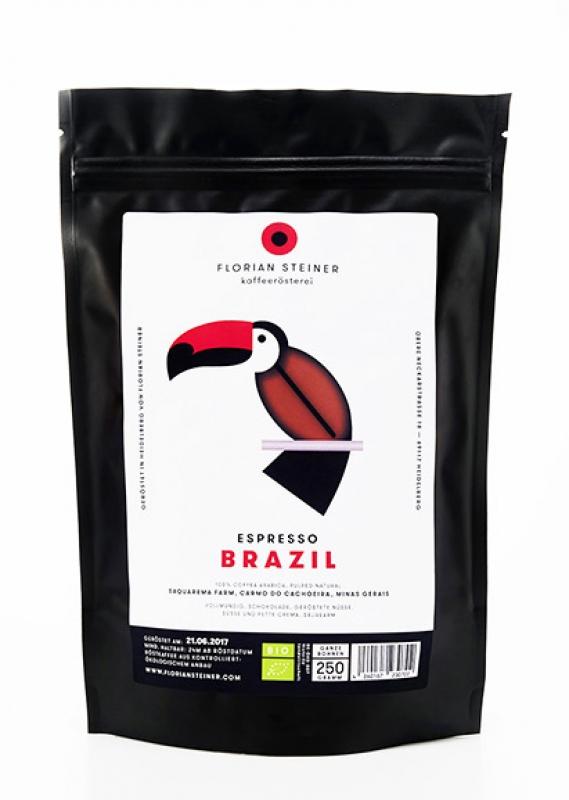 Espresso Brazil