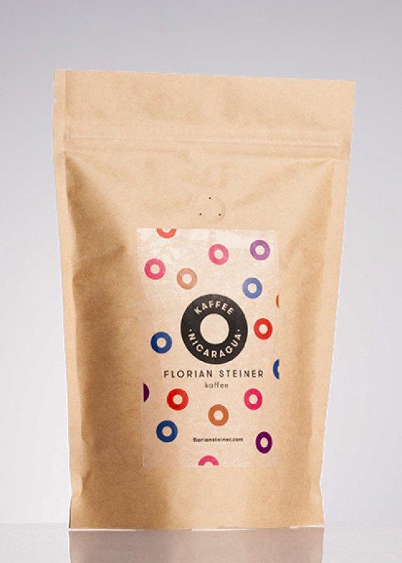 Kaffee Nicaragua