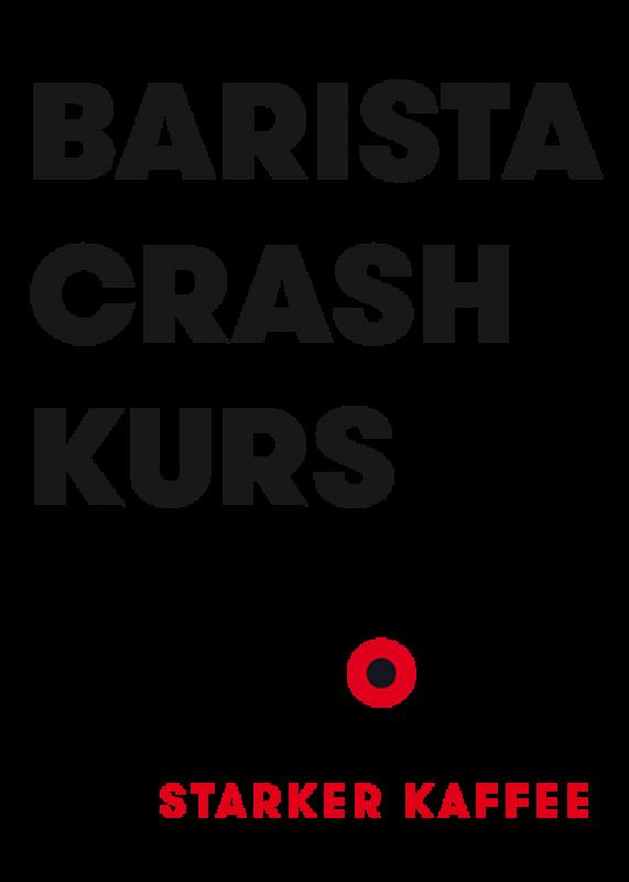 Barista Crashkurs