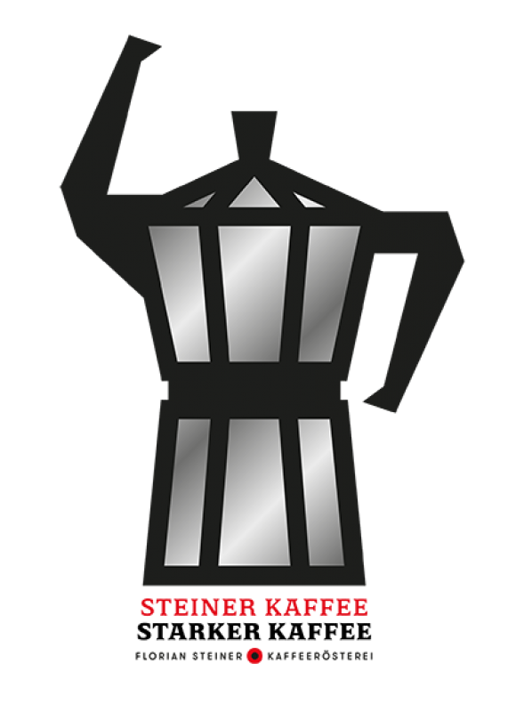 FS Poster Kaffeekanne