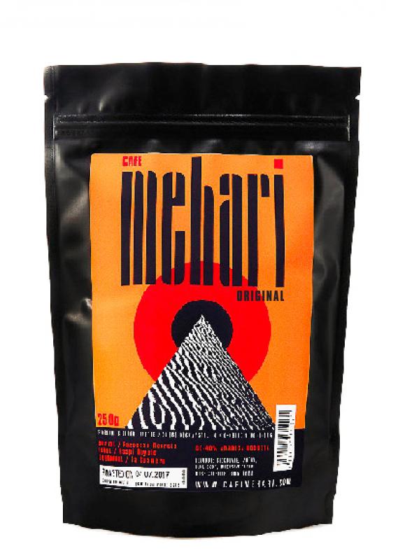 Espresso MEHARI