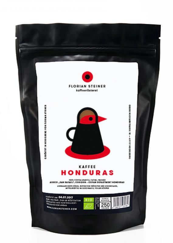 Kaffee Honduras bio