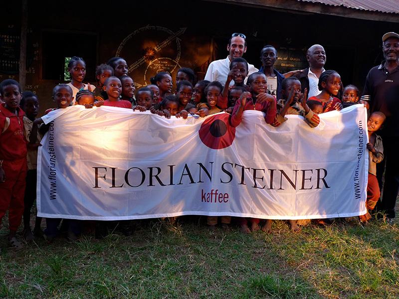 Florian Steiner - Farm Suke Quto, Ethiopia Sidamo